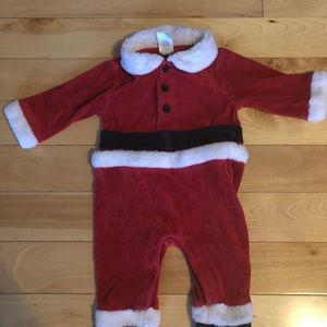 Other - Baby Santa Suit